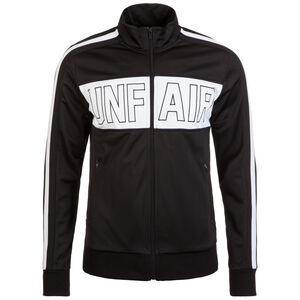 Unfair Trainingsjacke Herren, schwarz / weiß, zoom bei OUTFITTER Online
