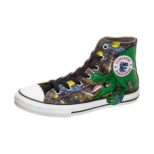 Chuck Taylor All Star Dinoverse High Sneaker Kinder, bunt, zoom bei OUTFITTER Online