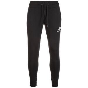 Essentials Jogginghosen Damen, schwarz, zoom bei OUTFITTER Online