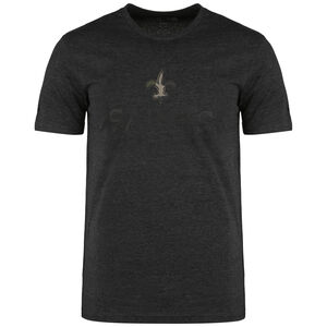 NFL New Orleans Saints Camo Logo T-Shirt Herren, anthrazit, zoom bei OUTFITTER Online