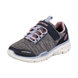 Equalizer 3.0 Trainingsschuh Kinder, grau / rosa, zoom bei OUTFITTER Online