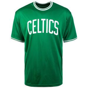 NBA Tipping Wordmark Boston Celtics T-Shirt Herren, grün / weiß, zoom bei OUTFITTER Online