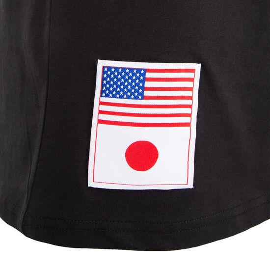 Far East Graphic T-Shirt Herren, schwarz, zoom bei OUTFITTER Online