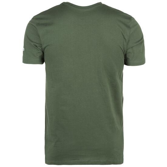 MLB Seasonal Team Logo New York Yankees T-Shirt, grün / weiß, zoom bei OUTFITTER Online