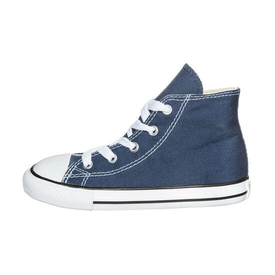 Chuck Taylor All Star High Sneaker Kleinkinder, Blau, zoom bei OUTFITTER Online