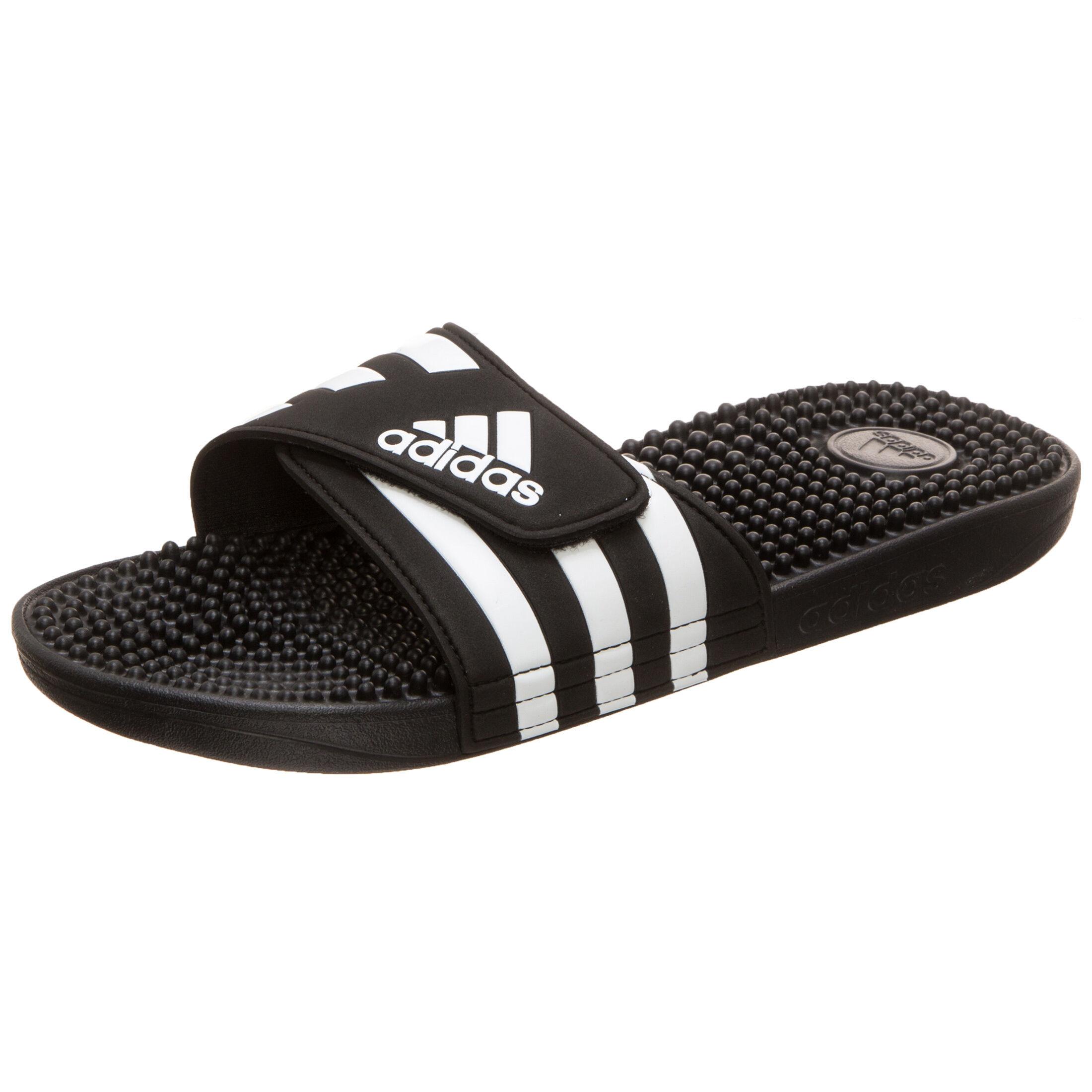 Adidas Originals Adilette Badesandale Herren Online Shops Mint