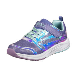 Speed Runner Sweet Freeze Sneaker Kinder, lila / blau, zoom bei OUTFITTER Online