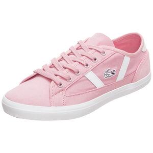 Sideline Sneaker Damen, rosa / weiß, zoom bei OUTFITTER Online