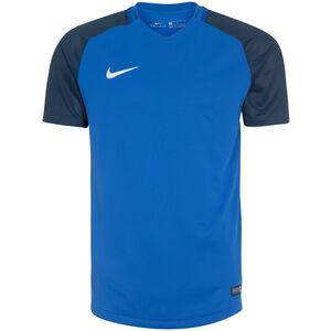 Revolution IV Fußballtrikot Herren, blau / dunkelblau, zoom bei OUTFITTER Online