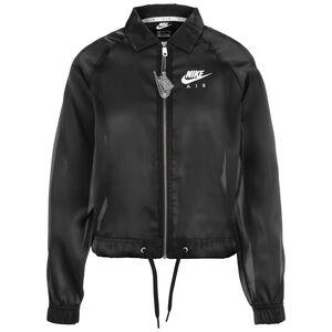Air Sheen Jacke Damen, schwarz / weiß, zoom bei OUTFITTER Online