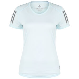 Own The Run Laufshirt Damen, hellblau, zoom bei OUTFITTER Online