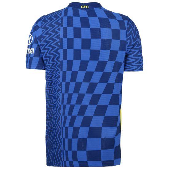 FC Chelsea Trikot Home Match 2021/2022 Herren, blau / gelb, zoom bei OUTFITTER Online