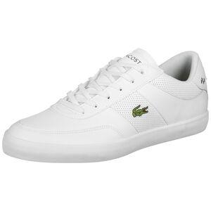 Court-Master Sneaker Herren, weiß, zoom bei OUTFITTER Online