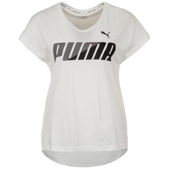 Modern Sports T-Shirt Damen, weiß, zoom bei OUTFITTER Online