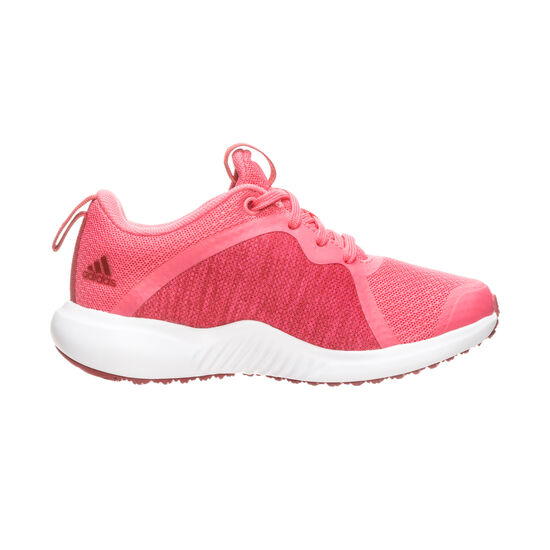 FortaRun X  Laufschuh Kinder, pink / weiß, zoom bei OUTFITTER Online