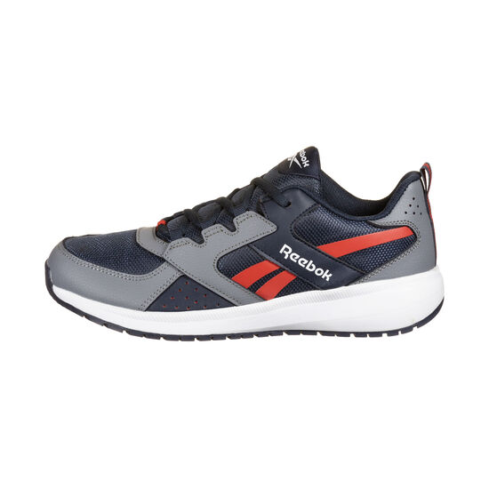 Road Supreme Sneaker Kinder, grau / rot, zoom bei OUTFITTER Online