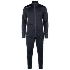 Essential Classic Trainingsanzug Herren, blau / weiß, zoom bei OUTFITTER Online