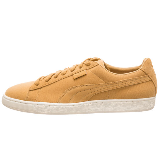 Basket Classic Cocoon Sneaker, hellbraun, zoom bei OUTFITTER Online