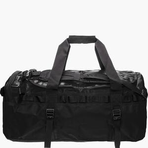 Base Camp Duffel L Tasche, schwarz, zoom bei OUTFITTER Online