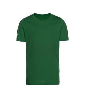 Park 20 T-Shirt Kinder, grün / weiß, zoom bei OUTFITTER Online