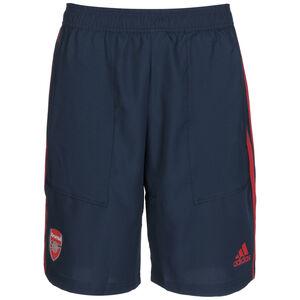 FC Arsenal Woven Trainingsshort Herren, dunkelblau / rot, zoom bei OUTFITTER Online