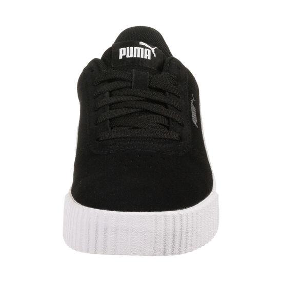 Carina Jr Sneaker Kinder, schwarz / rosa, zoom bei OUTFITTER Online