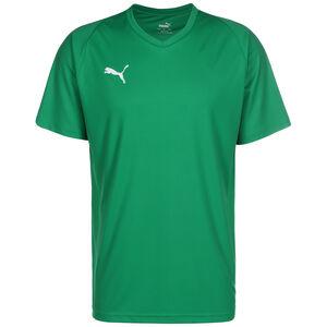 Liga Core Fußballtrikot Herren, grün / weiß, zoom bei OUTFITTER Online