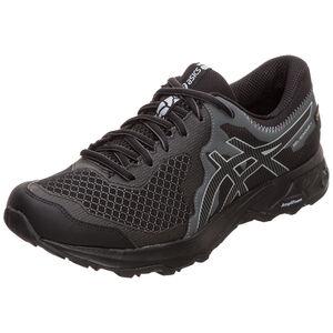 Gel-Sonoma 4 G-TX Trail Laufschuh Damen, schwarz / grau, zoom bei OUTFITTER Online