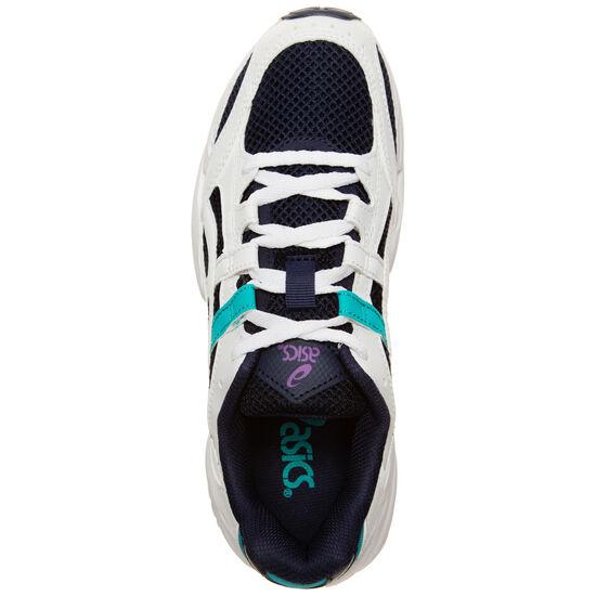 GEL-BND Sneaker Damen, blau / weiß, zoom bei OUTFITTER Online