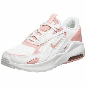 Air Max Bolt Sneaker Damen, weiß / pink, zoom bei OUTFITTER Online
