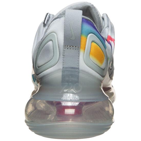 Air Max 720 Sneaker Damen, hellgrau / türkis, zoom bei OUTFITTER Online