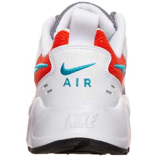 Air Heights Sneaker Damen, weiß / orange, zoom bei OUTFITTER Online