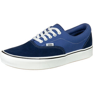 UA ComfyCush Era Sneaker Herren, blau, zoom bei OUTFITTER Online