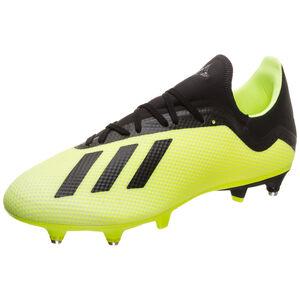 X 18.3 SG Fußballschuh Herren, Gelb, zoom bei OUTFITTER Online