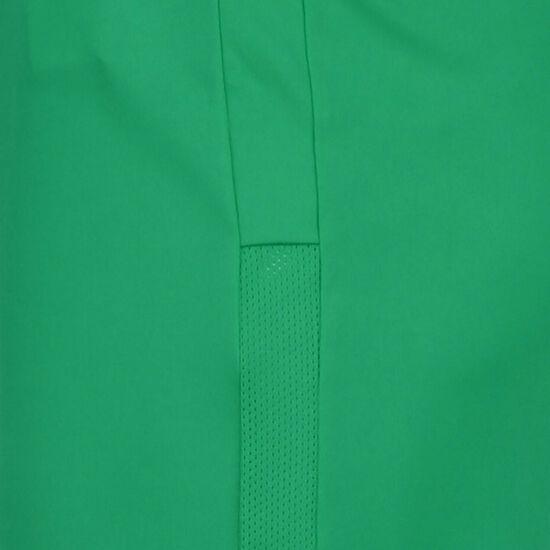 TeamGOAL 23 Knit Trainingsshort Damen, grün / weiß, zoom bei OUTFITTER Online
