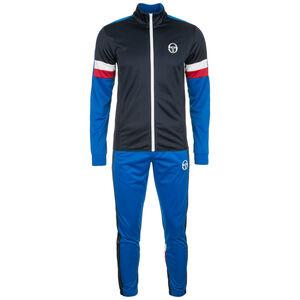 Century Jogginganzug Herren, dunkelblau / blau, zoom bei OUTFITTER Online