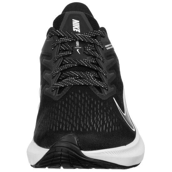 Zoom Winflo 7 Laufschuh Herren, schwarz / weiß, zoom bei OUTFITTER Online