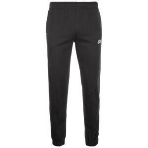 Icon Fleece Essential Jogginghose Herren, schwarz, zoom bei OUTFITTER Online