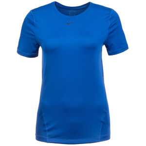 Pro All Over Mesh Trainingsshirt Damen, blau, zoom bei OUTFITTER Online