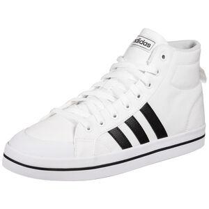 Bravada Mid Sneaker, weiß / schwarz, zoom bei OUTFITTER Online