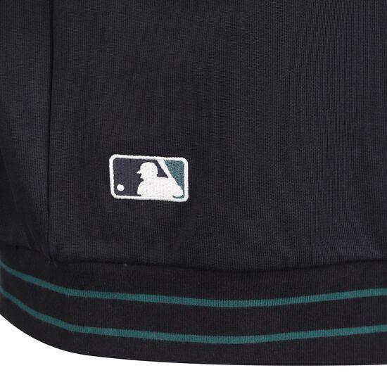 MLB Los Angeles Dodgers Heritage Script Sweatshirt Herren, dunkelblau, zoom bei OUTFITTER Online