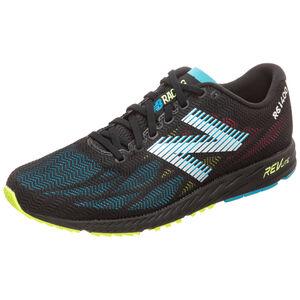1400v6 Laufschuh Herren, schwarz / blau, zoom bei OUTFITTER Online