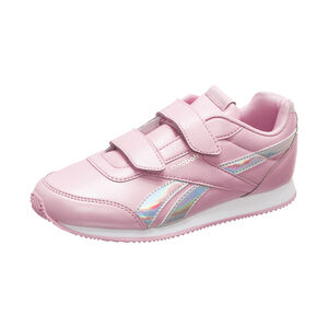 Royal Classic Jogger 2 Sneaker Kinder, pink, zoom bei OUTFITTER Online