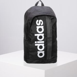 Linear Core Rucksack, schwarz / weiß, zoom bei OUTFITTER Online