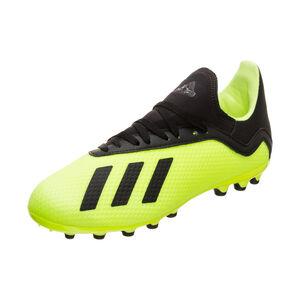 X 18.3 AG Fußballschuh Kinder, Gelb, zoom bei OUTFITTER Online