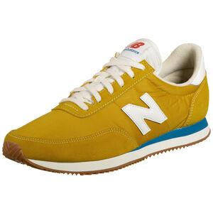 720 Sneaker Herren, gelb / weiß, zoom bei OUTFITTER Online