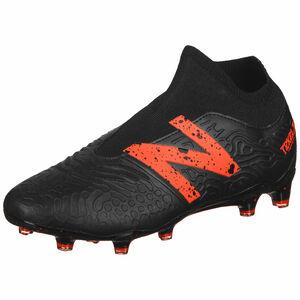 Tekela V3 Pro FG Fußballschuh Herren, schwarz / orange, zoom bei OUTFITTER Online