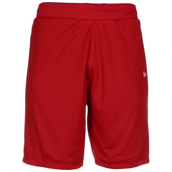 Reversible Short Herren, blau / rot, zoom bei OUTFITTER Online