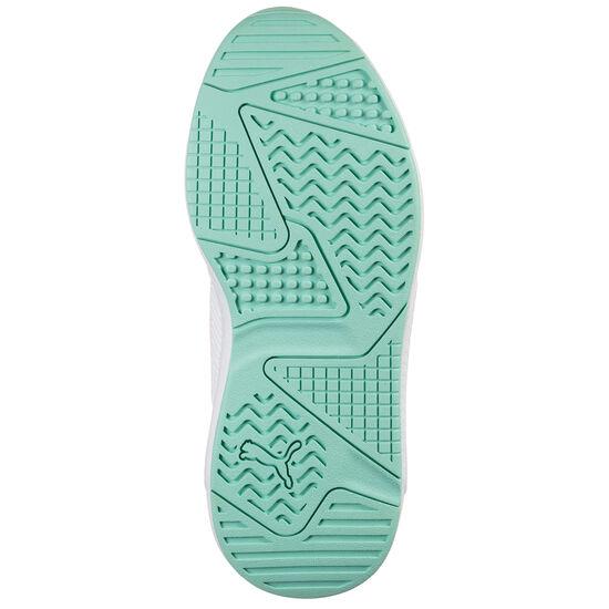 X-Ray Game Sneaker Damen, weiß / türkis, zoom bei OUTFITTER Online