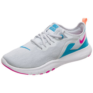 Flex TR 9 Trainingsschuh Damen, grau / pink, zoom bei OUTFITTER Online
